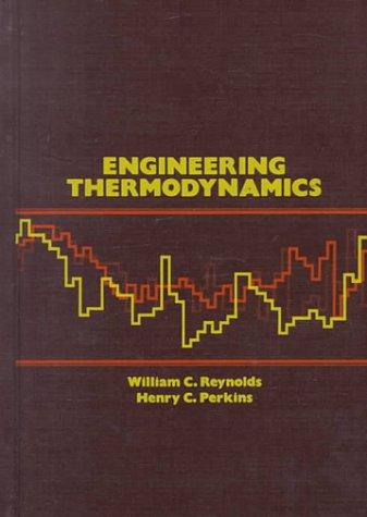 9780070520462: Engineering Thermodynamics