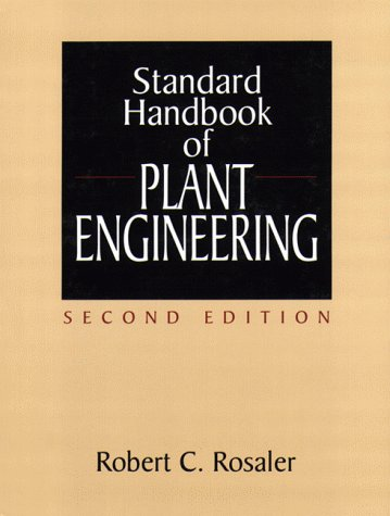 9780070521643: Standard Handbook of Plant Engineering
