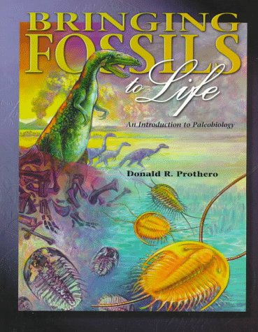 9780070521971: Bringing Fossils to Life: An Introduction to Paleontology