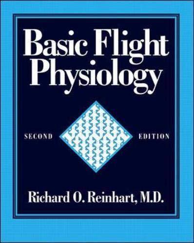 9780070522237: Basic Flight Physiology