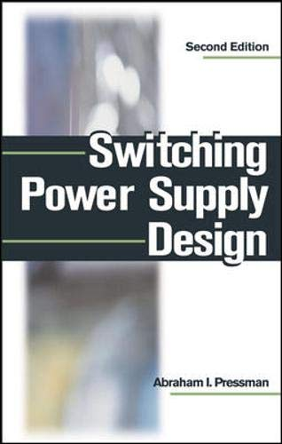 9780070522367: Switching Power Supply Design