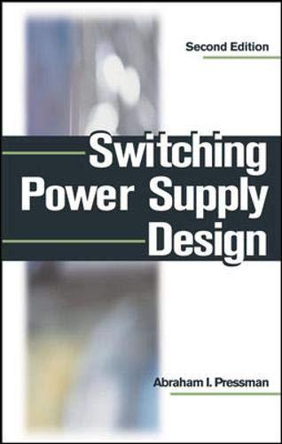 Switching Power Supply Design