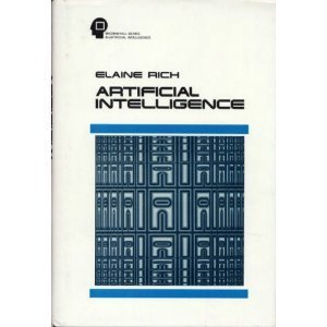 9780070522619: Artificial Intelligence (McGraw-Hill series in artificial intelligence)