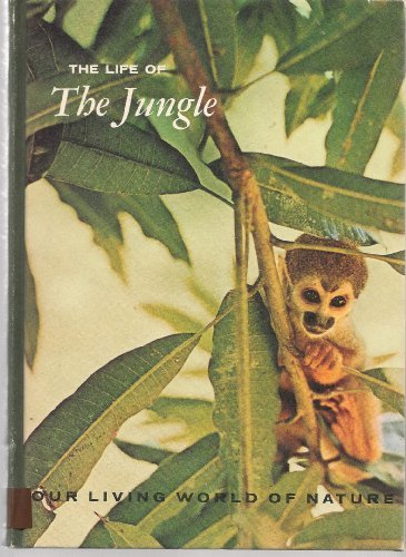 The Life of the Jungle: Richards, Paul Westmacott.
