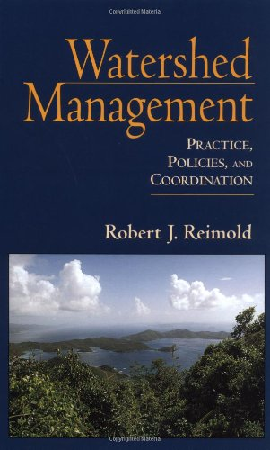 9780070522992: Watershed Management: Practice, Policies, and Coordination