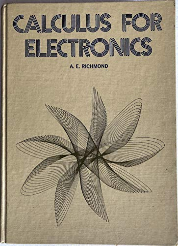 9780070523517: Calculus for Electronics