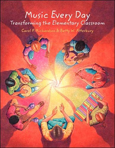 9780070523968: Music Every Day: Transforming the Elementary Classroom