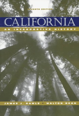 9780070524118: California: An Interpretive History