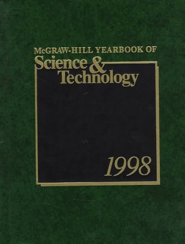 9780070524187: McGraw-Hill Yearbook of Science & Technology 1998 (Mcgraw Hill Yearbook of Science and Technology)