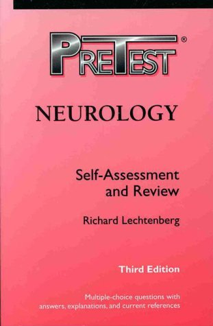 9780070525283: Neurology: Pretest Self-Assessment and Review (Clinical Sciences Series)(Pretest Series)