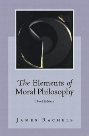 9780070525603: The Elements of Moral Philosophy