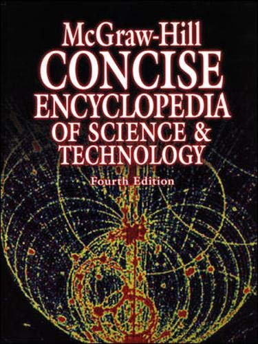 9780070526594: McGraw-Hill Concise Encyclopedia of Science & Technology