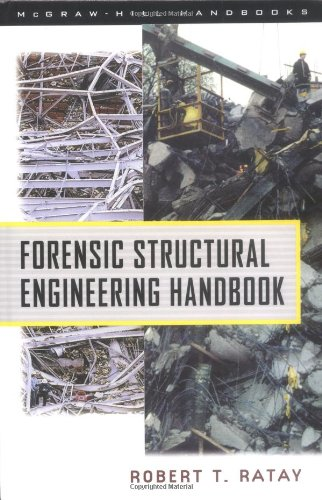 9780070526679: Forensic Structural Engineering Handbook