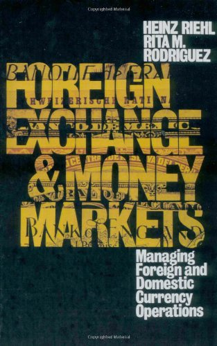 Foreign Exchange & Money Marke