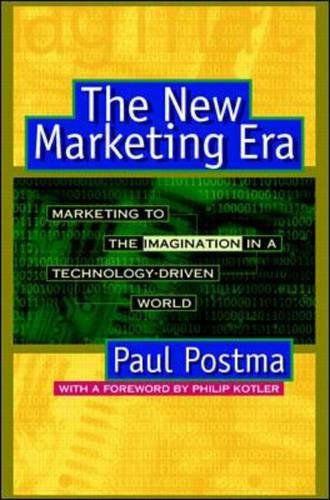 9780070526754: New Media/Same Message: Marketing to the Imagination in a Technology-Driven World