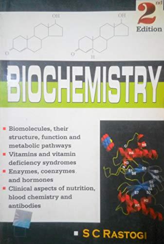 9780070527959: Biochemistry