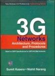 9780070527997: 3G Networks: Architecture, Protocols & Procedures