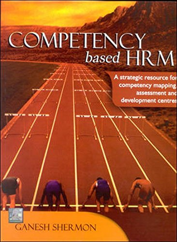 9780070528048: Competency Based Hrm.