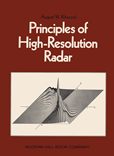9780070528901: Principles of High-Resolution Radar