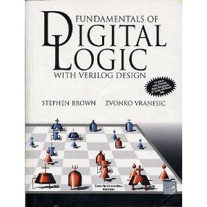 9780070528994: Fundamentals of Digital Logic with Verilog Design - India, Pakistan, Nepal, Bangladesh, Sri Lanka & Bhutan