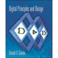Digital Principles and Design: Donald D. Givone