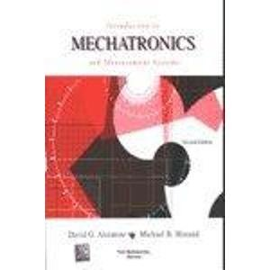 9780070529106: Introduction to Mechatronics and Measurement Systems