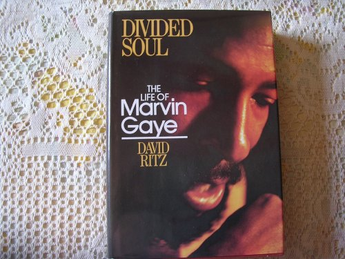 9780070529298: Divided Soul: The Life of Marvin Gaye