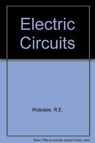 9780070529489: Electric Circuits