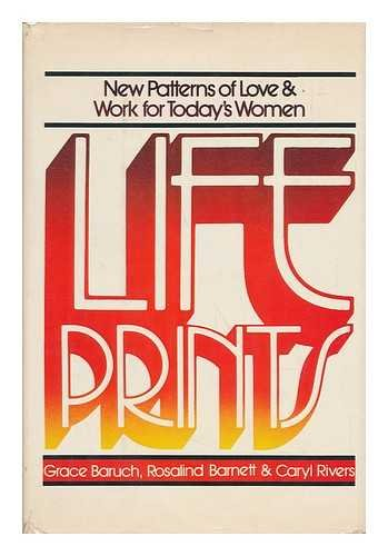 9780070529816: Lifeprints: New Patterns of Love and Work for Today's Women