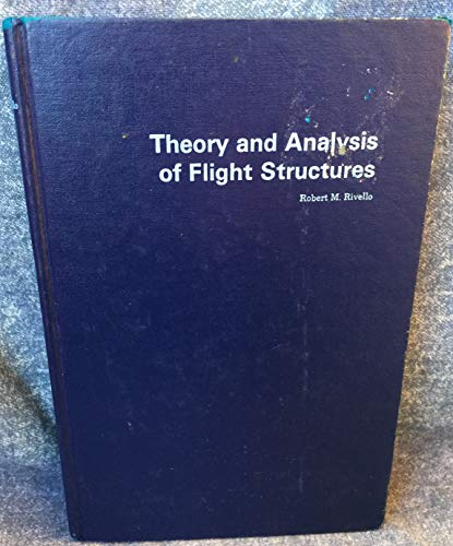9780070529854: Theory and Analysis of Flight Structures