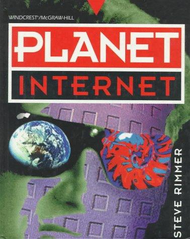 9780070530140: Planet Internet
