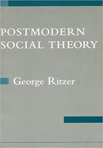 9780070530195: Postmodern Social Theory