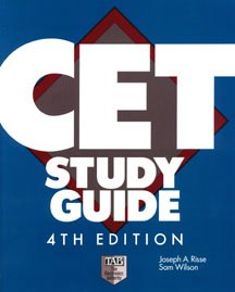 9780070530225: Cet Study Guide