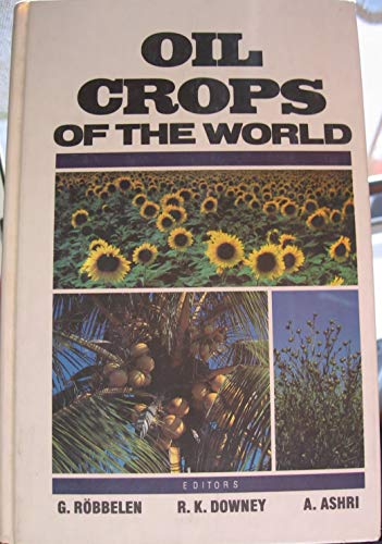 9780070530812: Oil Crops of the World