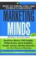 9780070531239: How to Think Like the World's Greatest Marketing Minds