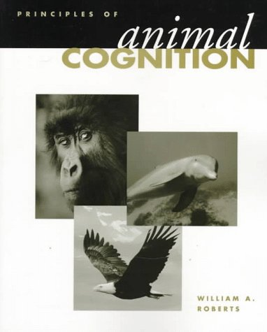 9780070531383: Principles of Animal Cognition