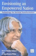 9780070531543: Envisioning an Empowered Nation: Technology for Societal Transformation
