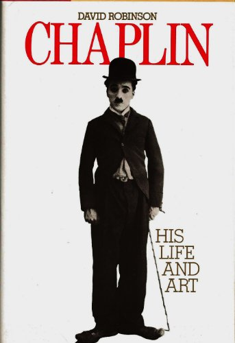 9780070531819: Chaplin: His Life and Art