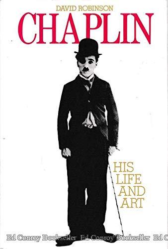 9780070531819: Chaplin: His Life and Art