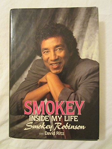 Smokey: Inside My Life: Robinson, Smokey / Ritz, David