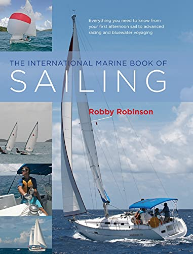9780070532250: The International Marine Book of Sailing