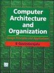 9780070532366: Computer Architecture And Organization