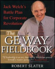 9780070533233: GE WAY FIELDBOOK