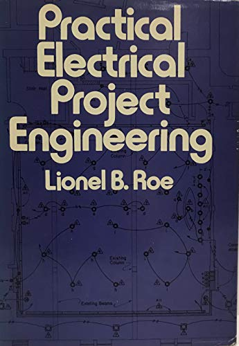 9780070533929: Practical Electrical Project Engineering