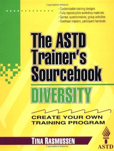 9780070534384: Diversity: The ASTD Trainer's Sourcebook