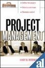 9780070534575: PROJECT MANAGEMENT