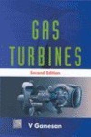 GAS TURBINES: GANESAN