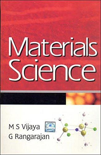 9780070534698: Materials Science