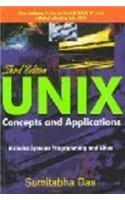 Unix : Concepts and Applications: Sumitabha Das