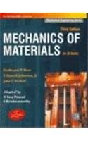 Mechanics of Materials (In SI Units) (Mechanical Engineering Series) (9780070535107) by Ferdinand P.; Johnston, Jr E. Russell; DeWolf, John T. Beer